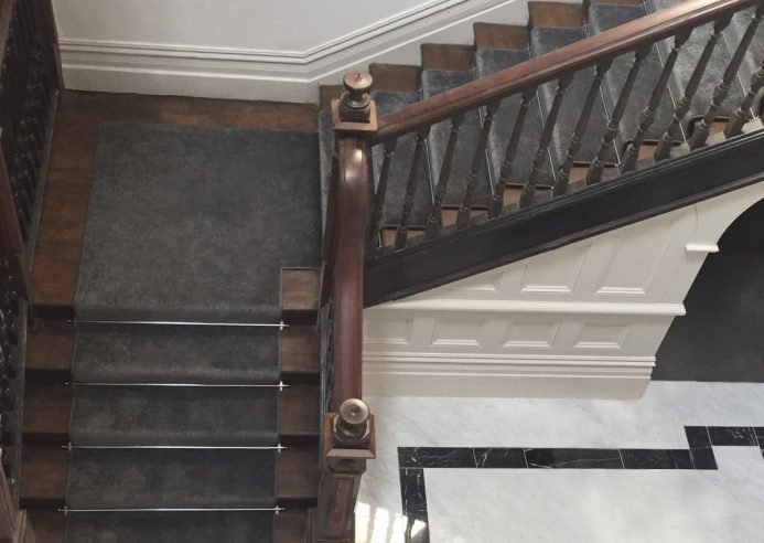 luxurious charcoal grey carpet maidstone 2