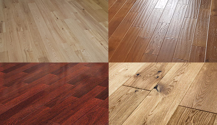 Know Your Wood Flooring Finishes Medway Flooring Centre